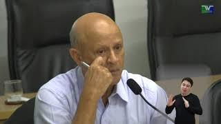 Jornal Acontece - Audiência Pública sobre edificações