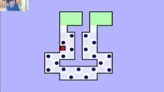 Domtendos 7000 Abonnenten Special: 1 Stunde mit The World Hardest Game Part 1