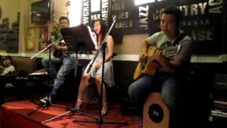 [CLB Guitar Tân Phú] Giao lưu HUFI - Unbreak My Heart