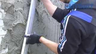 видео Плиточный клей на цементной основе — особенности