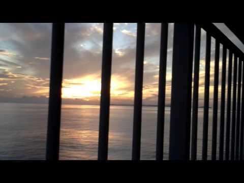 NCL Sun Caribbean Sea