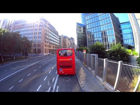 CitySightseeing Brussels - Red Line