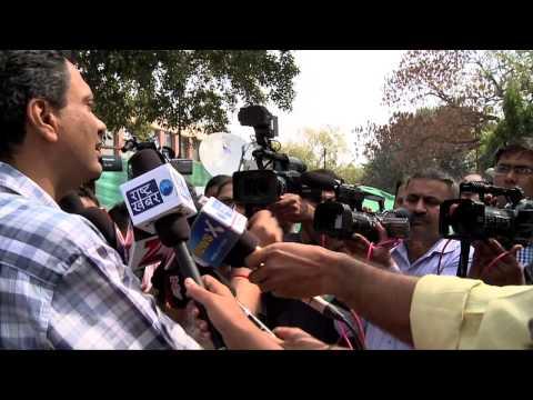 Aniruddha Bahal media comment