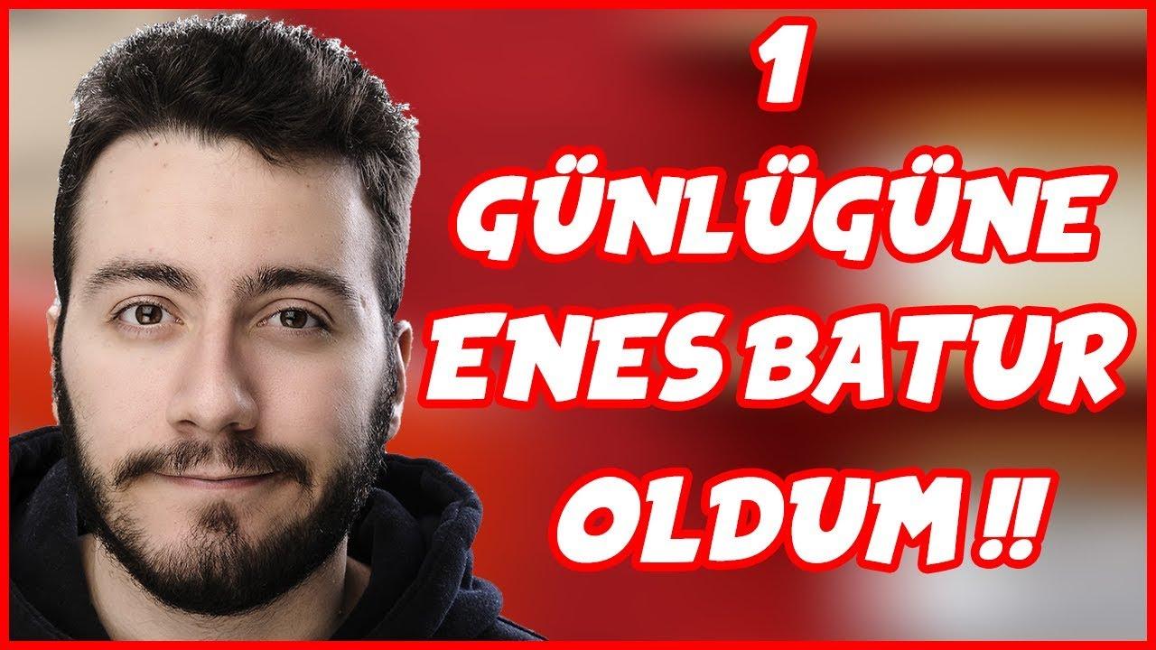 1 Gunlugune Enes Batur Olmak Roblox Turkce Melih Kardes Youtube