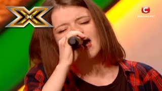 Thirty Seconds To Mars - The kill (сover version) - The X Factor - TOP 100