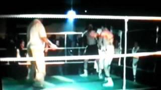 Matthew Costigan vs Jeo Apap