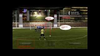 FIFA 12 Как 100% ЗАБИТЬ ШТРАФНОЙ УДАР(, 2012-05-26T07:52:48.000Z)