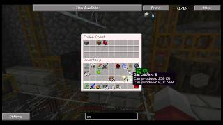 Technocraft # 42 - minecraft 2013 - Nuovo Quarry e Fermenter -