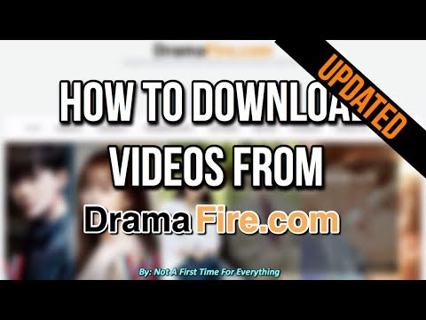 How to download videos from dramafire updated youtube how to download videos from dramafire updated stopboris Image collections