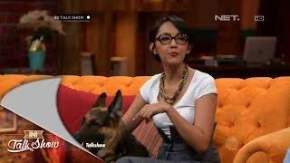 Ini Talk Show - Penyayang Binatang Part 2/4 - Nina Tamam Membawa Binatang Peliharaan
