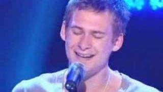 Watch Lee Ryan Stand Up As People video