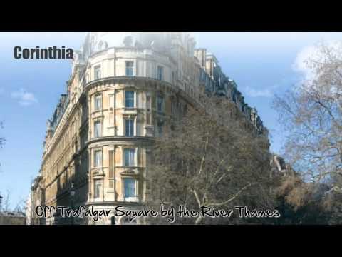 Top 10 London Hotels