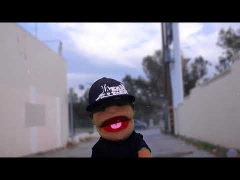 I PAID A STRANGER TO MAKE ME THIS   Puppet