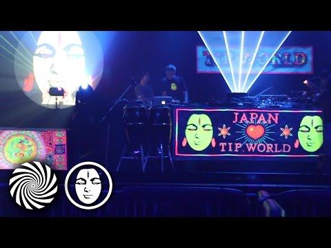 TIP Festival @ Tokyo Japan 2014 | Tip World