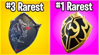 TOP 10 RAREST BACK BLING IN FORTNITE (#1 will blow ur mind)
