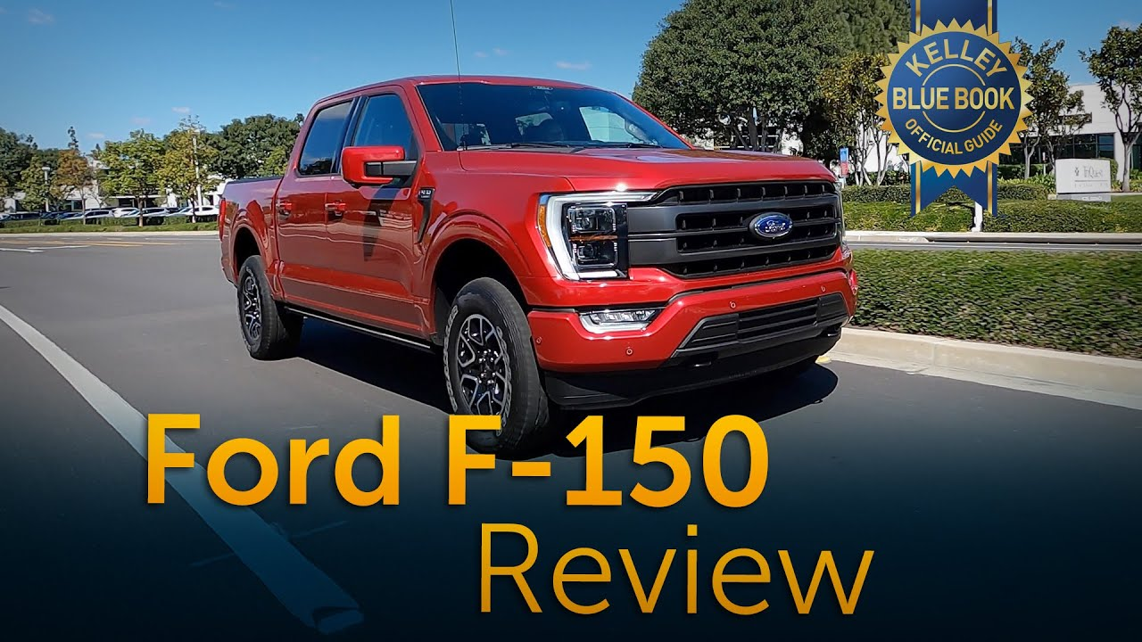 Download 2021 Ford F-150 | Review & Road Test