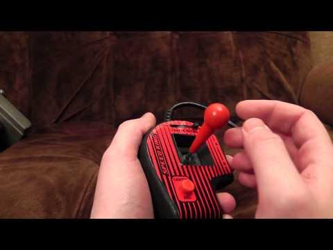 Old Joysticks Roundup | Ashens