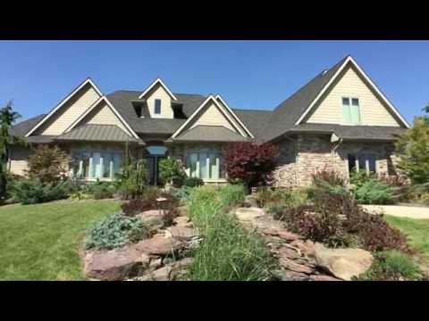 3930 Heron Preserve Fort Wayne, Indiana 46814   Real Estate Video Tour