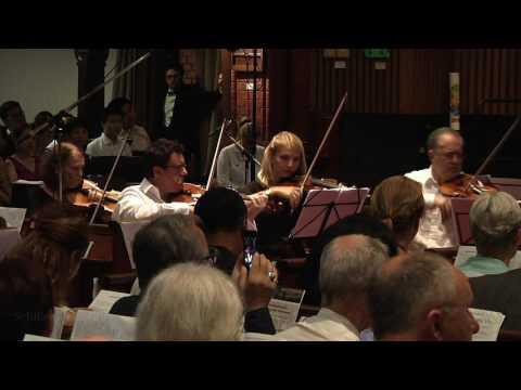 Antonio Vivaldi: Concerto in Amajor RV 158