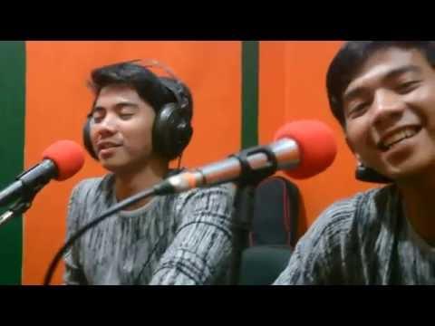 Rizki Ridho - Cinta Yang Kembali (Live Akustik On Air di Citraswara FM Indramayu)