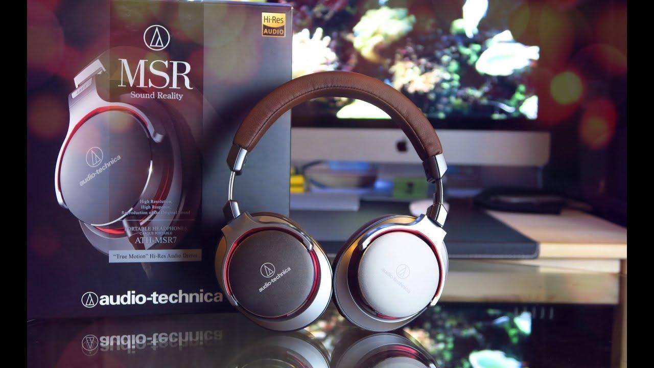 Купить. Записаться на прослушивание. Купить в рассрочку на 4 месяца. Амбушюры audio-technica ath-msr7 имеют наполнитель с эффектом памяти.