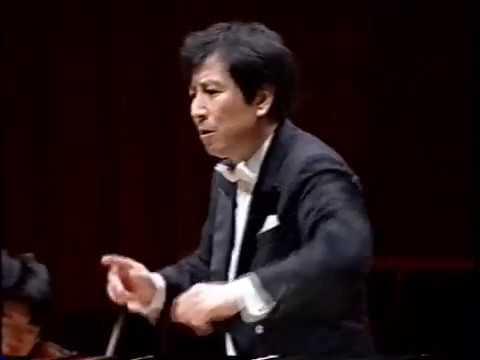札幌交響楽団 ブラームス交響曲第4番 2000年3月 円光寺雅彦指揮