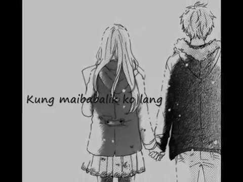 Kung Maibabalik Ko Lang (w/ Lyrics) - Jay-R Siaboc