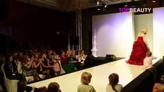 Красивые свадебные платья 2104 - Показ Vera Wang в Москве