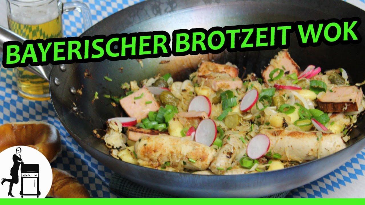 Leberkäse aus dem Dutch Oven – Meisenfütterung   Leckeres