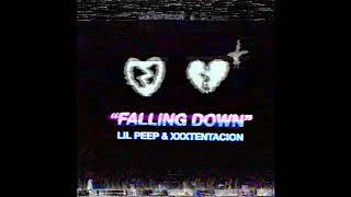 Lil Peep Xxxtentacion Falling Down slowed to perfection.mp3