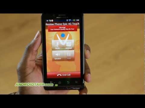 Vonage Mobile App Review