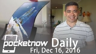 iPhones and Pixels with foldable OLED displays, Super Mario Run data issue & more   Pocketnow Daily