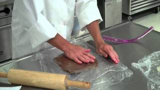 Pinwheel Cookies Part 2 Of 2.wmv