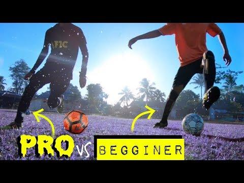 PEMULA vs PRO!!😱(Lebih Efektif Skills Yang Mana)?...