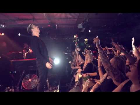 Hurts - Stay (Live from Musik & Frieden Club)