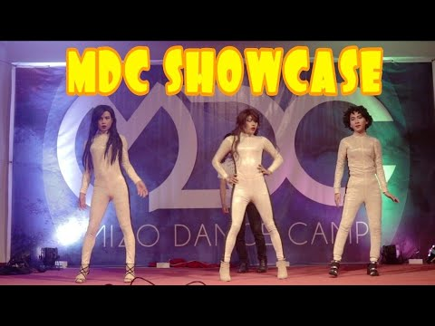 MDC SHOWCASE ( Kungi, Kâpi & Hrangi)  PERFORMANCE