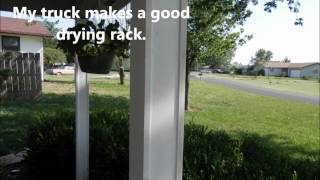 Diy Porch Columns Makeover