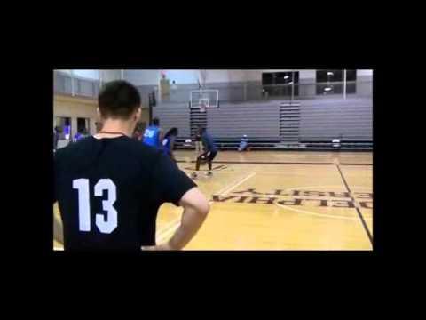 Quron Alonzo's 2011 BallersCove Pro Basketball Combine Highlight Mix