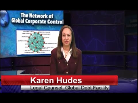 The Network of Global Corporate Control Jan. 5