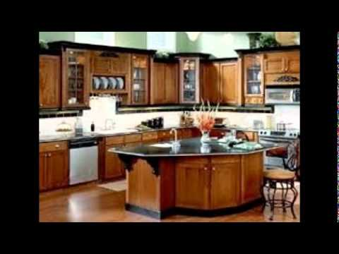 Ready made kitchen cabinets youtube for Premade kitchen cabinets