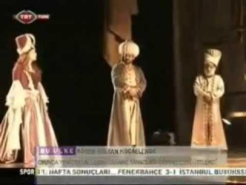 Kösem Sultan - TRT Türk