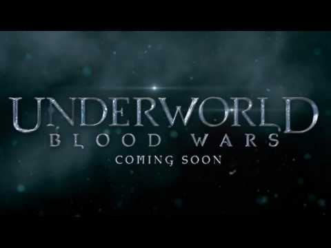 Soundtrack Underworld: Blood Wars (Theme Song) - Trailer Music Underworld: Blood Wars (2017)