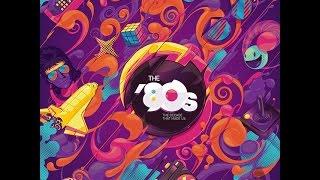 80's Italo Disco Music - Best Megamix Ever !