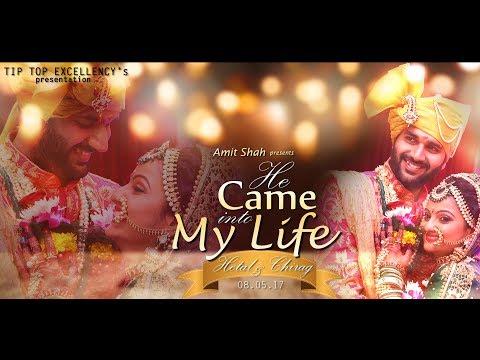 Hetal & Chirag Wedding Film Cinematic Highlights