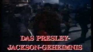 Michael Jackson & Lisa Marie Presley Documentary (german) part 1/4