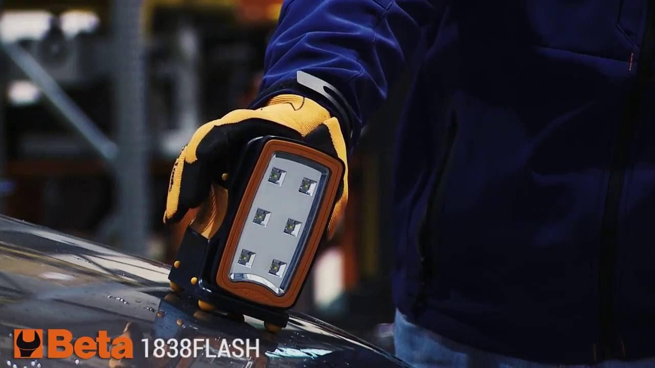 1838 Sur 7 Flash Li Beta 4000mah Rechargeable Batterie Ultracompact Spot 4v SMqpVLUzG