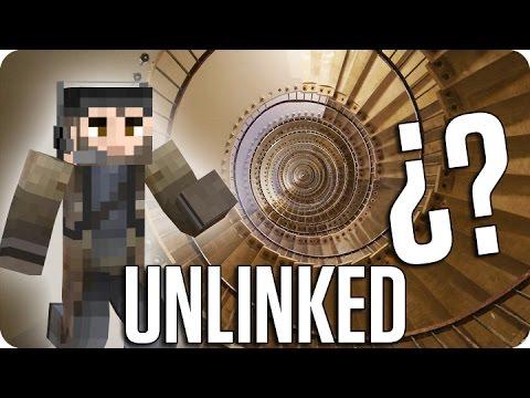 Las escaleras infinitas unlinked minecraft youtube for Escaleras infinitas