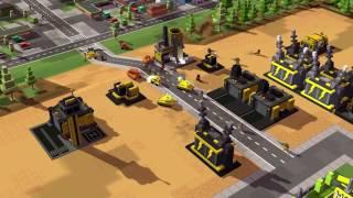 8-Bit Armies [PS4/XOne/PC] Console Announcement Trailer