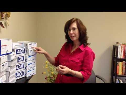 Nutritional Test Kits