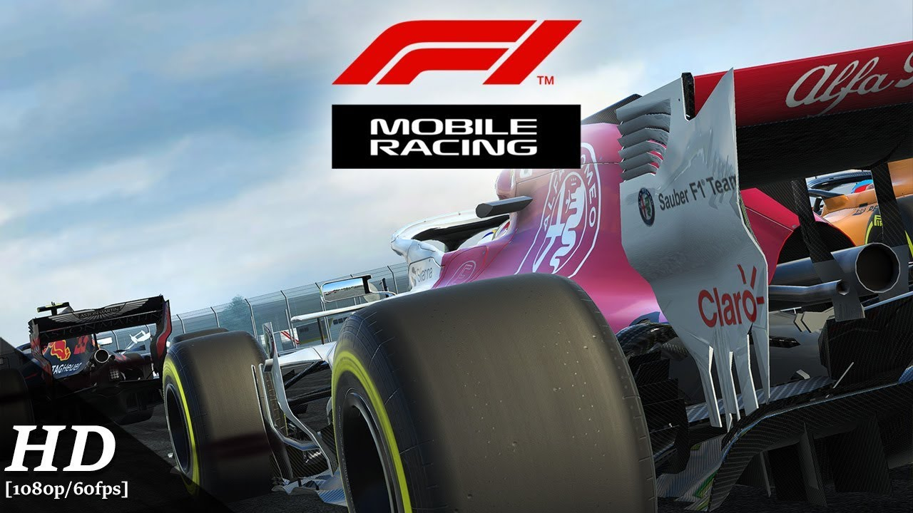 F1 Mobile Racing 1 15 6 for Android - Download